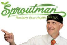 Friends Of DynamicGreens / These are the people and companies that we like based on our years of experience.   / by DynamicGreens