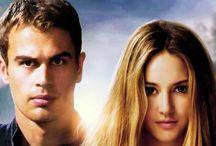 Divergent ❤️Tris & Four❤️