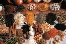 Spice blends & Sauces / Homemade Spice blends, rubs, sauces and seasonings