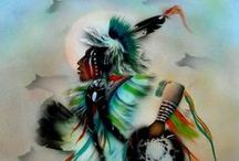 Native American Art & Culture