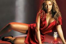 """Beyoncé / Beyoncé Giselle Knowles-Carter (* 4. September 1981), American R&B and pop singer, songwriter, actress. 17 times Grammy award winner. Til 2005 member of """"Destiny's Child"""". Exciting, hot and attractive woman. / by gorgeous"""
