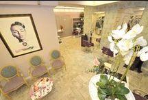 Sara Studio / Sara Studio - Creat pentru cei ce isi doresc mai mult decat un simplu salon de infrumusetare!