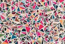 Pattern/Color/Texture