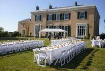 BIGNOR PARK WEDDINGS