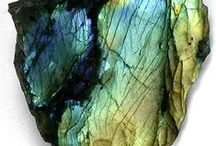 Gems, Crystals & Stones