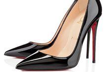 Christian Louboutin Shoes omg!!