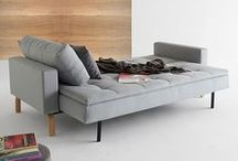 Classic Sofa Beds / Modern design Sofa Beds from Innovation Living and Howard Elliott