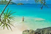 Caribbean | hoppa / Hottest Holiday Destinations around the Caribbean!