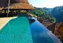 Bali | hoppa / In the heart of Indonesia, Bali is a island that can't escape your bucket list.