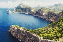 Mallorca / Majorca | hoppa