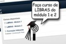 Curso Online de LIBRAS