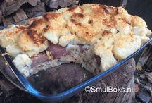 Ovenschotels / Overheerlijke ovenschotels #recepe #food