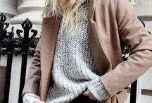 minimalism // fashion
