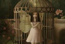 Stephen Mackey Art