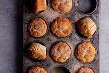 Food > Muffins / muffin recipes