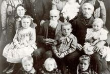 Identify Family Photos / Tips to help identify more about our ancestors photographs.