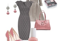 What to wear! / by Pris. Sales
