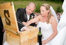 Ceremonies - Love Letter & Wine in a Box / by A Forever After Wedding Rev. Patricia Borsum