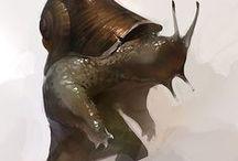 snailMan