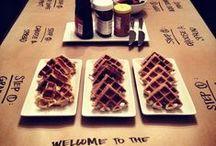 Yummy! / Foodie inspiration