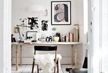 •Workspace•