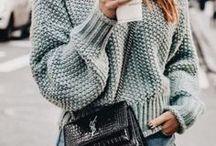 •Winter style•