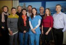 Unser Team / Zusammensetzung des Arbeitskreises in EUROPE IVF International