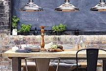 •Restaurant Design•