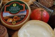 TORTAS DE LA SERENA / Fotos de todo lo referente a la Torta de la Serena
