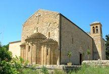 Chiese Santuari Conventi / Patrimonio Religioso della Provincia