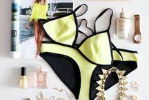 •Swimwear•