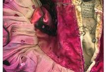 ADAGIO  / Costume inspirations / by Josephine Watts
