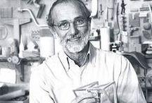 Renzo Piano / Renzo Piano, es un arquitecto italiano, ganador del Premio Pritzker en 1998.