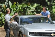 hawaii five - o and cast pictures / by Brandyandemma