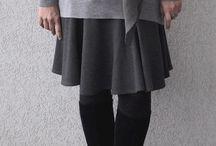 Anziehend / Nähideen für Kleidung