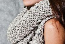 Knitted stuffs