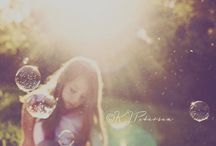Bubbles♡Drem / 私の頭の中(笑)