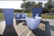 Outdoor Lounge & Tuin inspiratie / Tuinmeubelen, design in uw tuin, exclusieve buitenmeubels. Outdoor Lounge