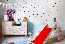•Kids room•
