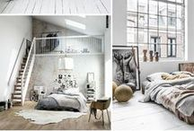 Dream Home / Beautiful designs, furniture and all elements I would love for my dream home!!