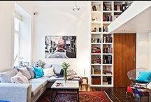 •Apartments•