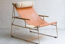 •Chair•