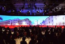 Gala Dinner - DHS EVENT SOLUTION - PRODUCTION & Technical supplier - support / Gala Dinner