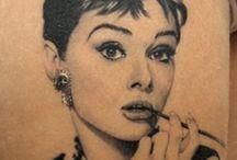 Tatuajes / by Atada