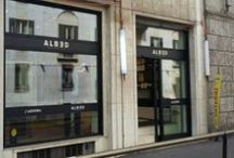 Flagship store Milano