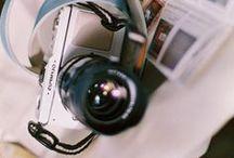 •Cameras & Gear•