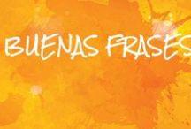 B&M ♡ Buenas Frases