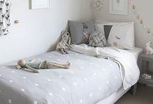 Cutie bedrooms