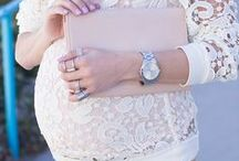 O que vestir | gravidez