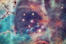 Galaxy / Parce que qui n'aime pas avoir la tête dans les étoiles ? *
